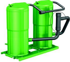 Bitzer nieuwe compressoren voor airconditioning en warmtepompen op Mostra Convegno