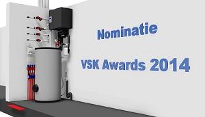 Nathan Alpha-InnoTec Boosterconcept genomineerd voor VSK Award