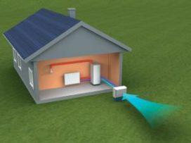 Britse industrie verwelkomt stimuleringsmaatregel luchtbron-warmtepompen