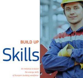 Permanente opleiding in energie-efficiëntie en hernieuwbare energie noodzakelijk