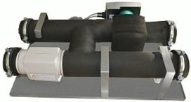 Hymod eerste lokale hydraulische netwerkbalancering