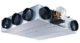 Ventilatorconvectoren voor alle soorten ruimtes