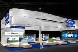 Carrier toont innovaties op VSK