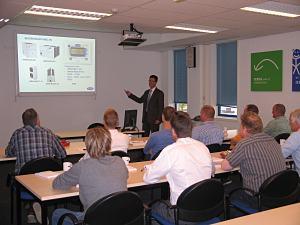 Carrier introduceert training 'warmtepompen in combinatie met een bodemsysteem'