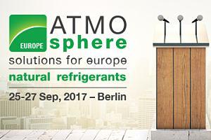 ATMOsphere Conference Berlin: oproep voor 'abstracten' over projecten