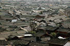 China investeert 152 miljard in groene gebouwen