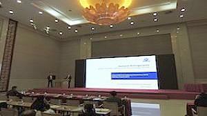 Kansen voor China door HCFK-uitfasering