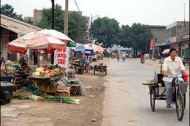 China subsidieert warmtepompen op het platteland