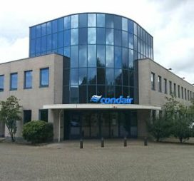 Geveke Technical Solutions wordt Condair B.V.