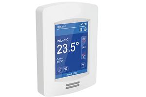 Nieuwe klimaatregelaar: Centercon introduceert Centouch Controller