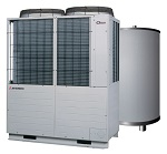 Coolmark introduceert Mitsubishi Heavy Industries Q-ton
