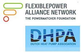 DHPA treedt toe tot 'Flexiblepower Alliance Network'