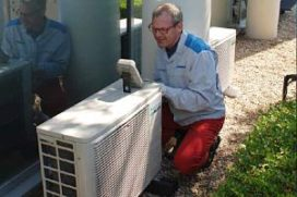 Green Deal: 6.000 nieuwe warmtepompmonteurs