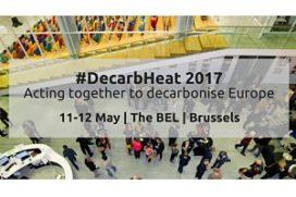 DecarbHeat: 'Samenwerken aan een koolstofarm Europa'