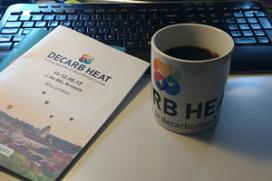 DecarbHeat: Belgische prins ondertekent oproep voor een 'koolstofvrij Europa'