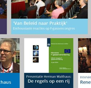 Gratis digitaal magazine over F-gassenverordening
