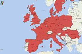 Heat Roadmap Europe 4: Eerste resultaten staan online
