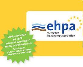 EHPA nieuwsbrief: Het F-Gassenprobleem