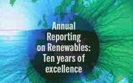 Renewables 2015 Global Status Report beschikbaar