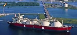 EU ontwikkelt strategie voor LNG