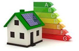 Hoeveel energie kost verwarming en koeling?
