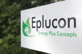 Ecoforest groeit, en wordt Eplucon