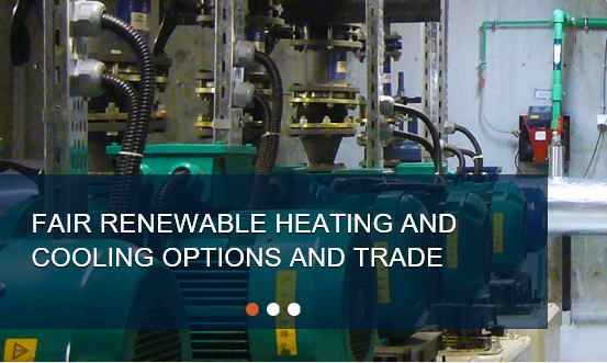 FROnT: Fair Renewable heating and cooling Options & Trade