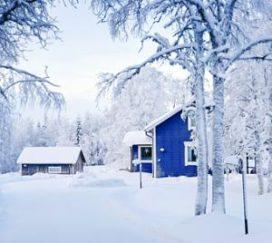Rol van warmtepompen in bijna energieneutrale oplossingen in Finland