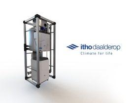 VSK: Itho Daalderop toont 'Binnenklimaat Experience'