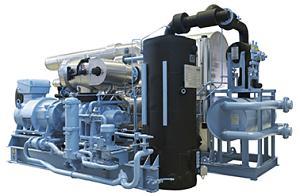 GEA sluit zich aan bij de <i>European Heat Pump Association</i>