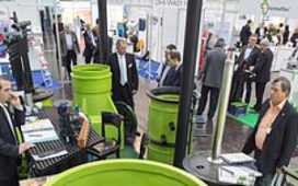GEO-T Expo van 11 tot 13 November in Essen