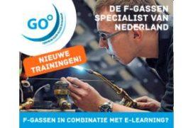 GOº brengt opleidingen F-gassencertificaat dichter bij huis