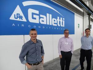 Galletti kiest voor distributie via AirconAir