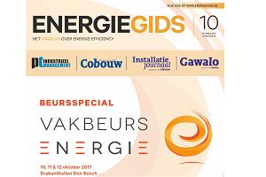 Gratis gids: alles over Vakbeurs Energie