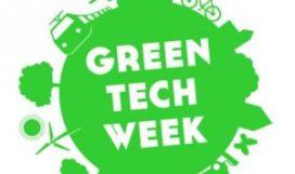 RVO.nl volop actief tijdens Green Tech Week