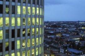 Kansen op energiebesparing in gebouwen nog grotendeels onbenut