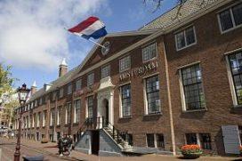 Hermitage Amsterdam en Hortus Botanicus aangesloten op één warmte-koudebron