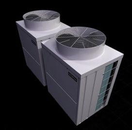 HD Klimaatsystemen breidt Hitachi-distributeurschap uit
