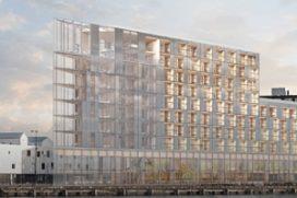 Energieneutraal hotel in Amsterdam krijgt BREEAM-certificaat Excellent