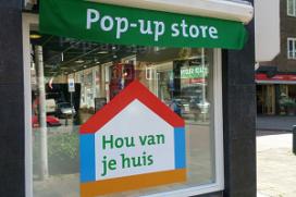 Gemeente Den Haag organiseert informatiedag over warmtepompen