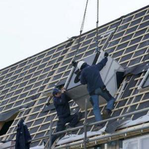 "Uneto-VNI: ""CO2-neutrale gebouwde omgeving al mogelijk in 2030"""
