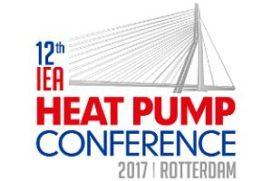 Verslag: 12e IEA Heat Pump Conference 2017 in Rotterdam (deel 2)