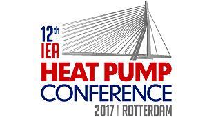 Alweer de 12e IEA Heat Pump Conferentie