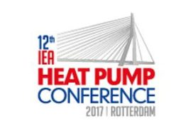 IEA Heat Pump Conference 2017 wil abstracts