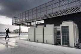 Nieuwe publicatie beantwoordt groeiende vraag naar lucht/lucht-warmtepompen