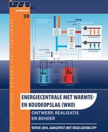 ISSO-publicatie 39 aangepast aan wet- en regelgeving over WKO