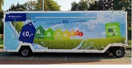 Itho Daalderop's nieuwe concepten op Bouwbeurs 2015