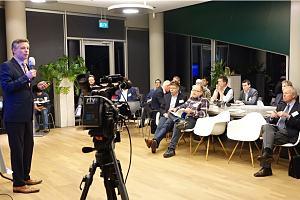 KNVvK-discussiebijeenkomst 'EIA en MIA lijst 2017'