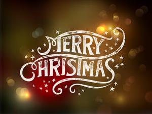 De redactie wenst u fijne kerstdagen!