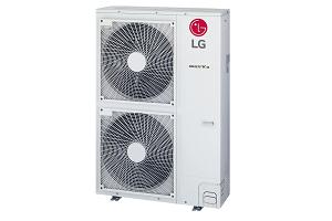 LG introduceert nieuwe Multi V S-unit